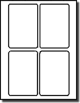 80 labels per sheet