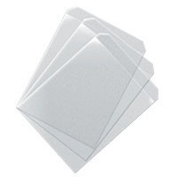 CLOSEOUT ITEM - Fellowes Neato ®CWP-192812 Vinyl HandiCD Sleeves - 50 Pack