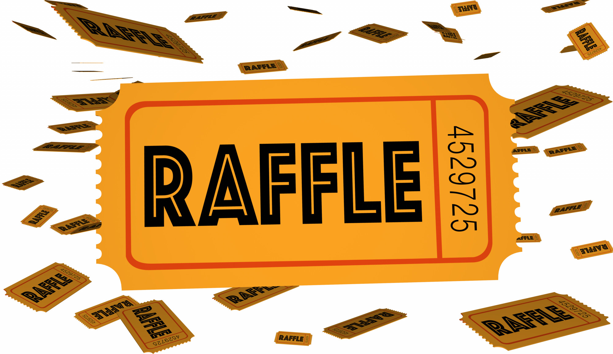How to Create Custom Raffle Tickets for Your Next Event