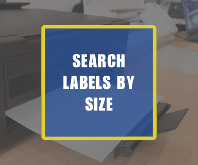 Search Labels by Size